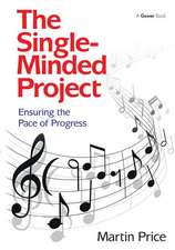 Single-Minded Project