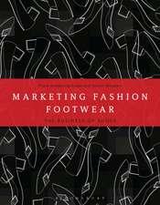 Marketing Fashion Footwear