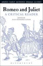 Romeo and Juliet: A Critical Reader