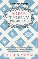 MORE THORNY PROBLEMS SIGNED EDITION
