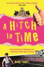 SMART, A: HITCH IN TIME SIGNED