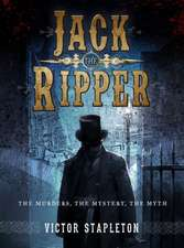 Jack the Ripper:  Kleist S Race for Oil