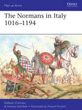 The Normans in Italy 1016–1194