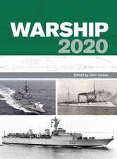Warship 2020