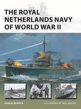 The Royal Netherlands Navy of World War II