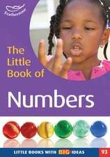 The Little Book of Numbers
