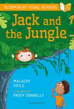 Jack and the Jungle: A Bloomsbury Young Reader: Purple Book Band