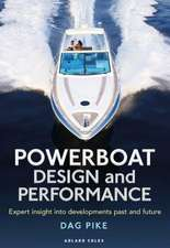 Powerboat Design and Performance: Expert insight into developments past and future
