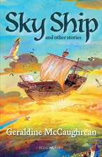 Sky Ship and other stories: A Bloomsbury Reader