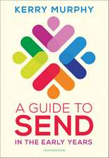 A Guide to SEND in the Early Years