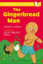 The Gingerbread Man: A Bloomsbury Young Reader