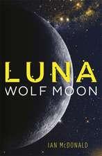 Luna 2. Wolf Moon