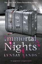 Immortal Nights
