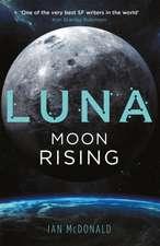 Luna 3: Moon Rising
