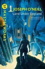 Land Under England