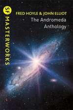 Andromeda Anthology