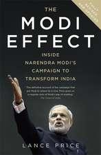 The Modi Effect