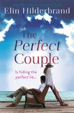 Perfect Couple: Are they hiding the perfect lie?