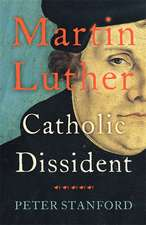 Stanford, P: Martin Luther
