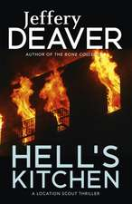 Deaver, J: Hell's Kitchen
