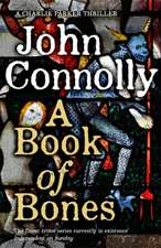 Connolly, J: Book of Bones