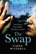 Mitchell, F: Swap