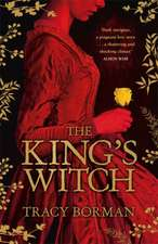 Borman, T: King's Witch