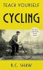 Teach Yourself Cycling