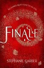 Garber, S: Finale