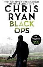 Ryan, C: Black Ops