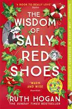 Wisdom of Sally Red Shoes