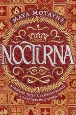 Motayne, M: Nocturna