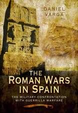 The Roman Wars in Spain