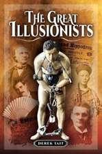 Great Illusionists