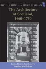 Architecture of Scotland, 1660-1750