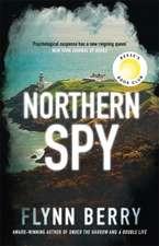 Berry, F: Northern Spy