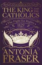 King and the Catholics