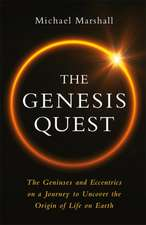 Marshall, M: The Genesis Quest