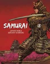 SAMURAI THE