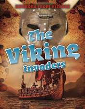 VIKING INVADERS THE