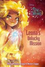 Disney Star Darlings: Leona's Unlucky Mission