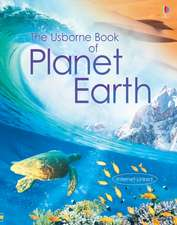 Claybourne, A: Book of Planet Earth