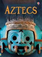 Clarke, C: Beginners Aztecs