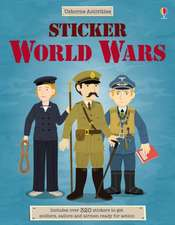 Various: Sticker Dressing