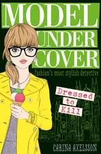 Model Under Cover (4)