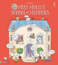 Maclaine, J: Miss Molly's School of Manners
