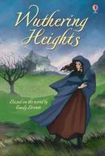 Wuthering Heights Young Readers