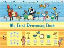 Taplin, S: My First Drumming Book