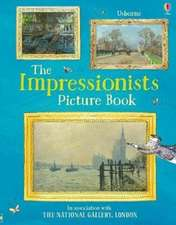 Courtauld, S: Impressionists Picture Book