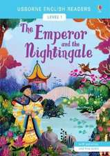 ER EMPEROR AND THE NIGHTINGALE